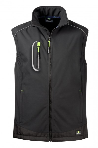 4PROTECT® Softshell-Weste IDAHO 3322