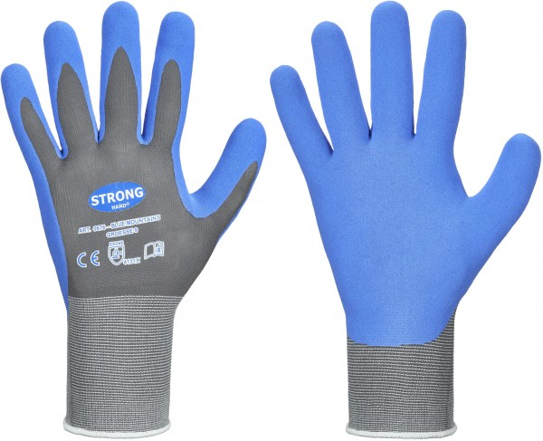 STRONGHAND *BLUE MOUNTAINS* STRONGHAND® HANDSCHUHE, 0676