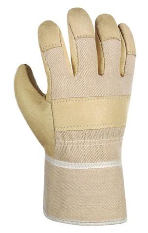 teXXor® Schweinsvollleder-Handschuhe DAMEN-PAWA 1137