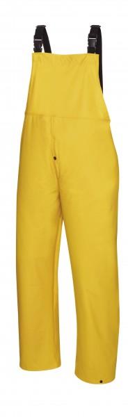 teXXor® Regen-Latzhose KEITUM, gelb 4330
