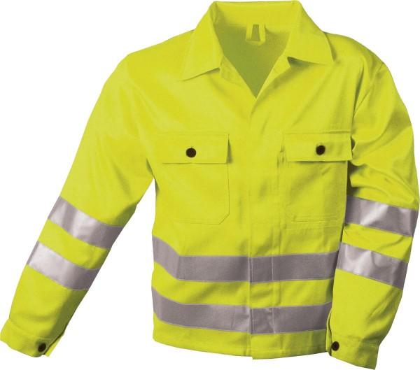 SAFESTYLE *HERMANN* SAFESTYLE® WARNSCHUTZ MG-JACKE 22700