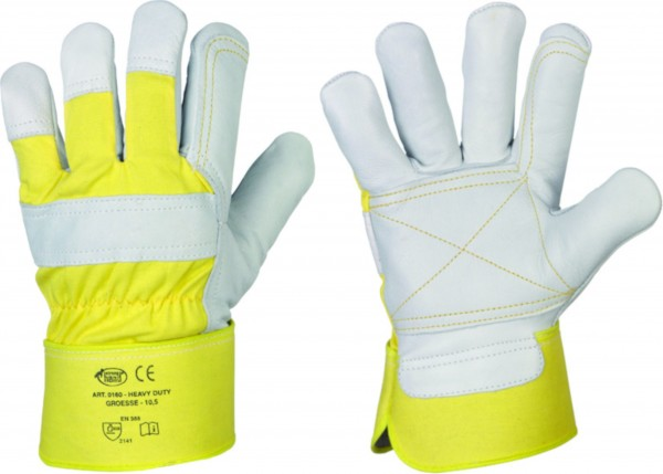 STRONGHAND *HEAVY DUTY* STRONGHAND® HANDSCHUHE, 0168