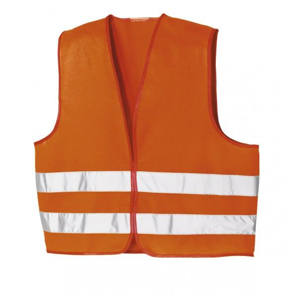 teXXor® Warnschutz-Weste WINNIPEG, leuchtorange 4202