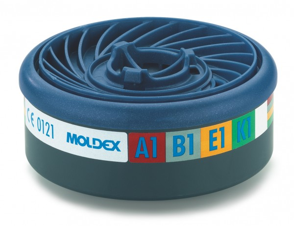 Moldex 9400