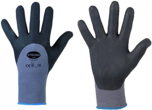 STRONGHAND *BUSHAN* STRONGHAND® HANDSCHUHE 0607