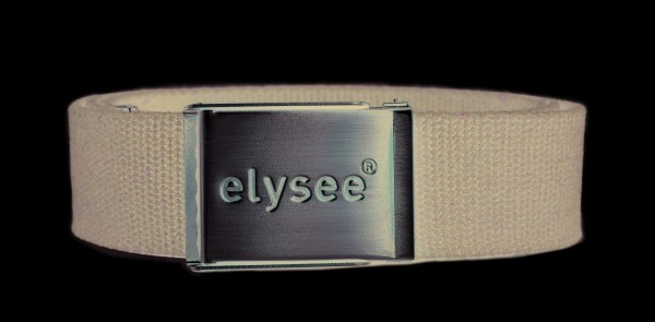 ELYSEE *EMIL* STOFFGÜRTEL 22881