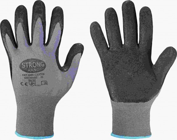 STRONGHAND *CANTON* STRONGHAND® HANDSCHUHE, 0600
