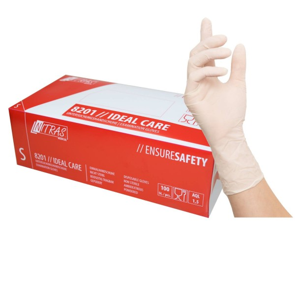 NITRAS IDEAL CARE 8201