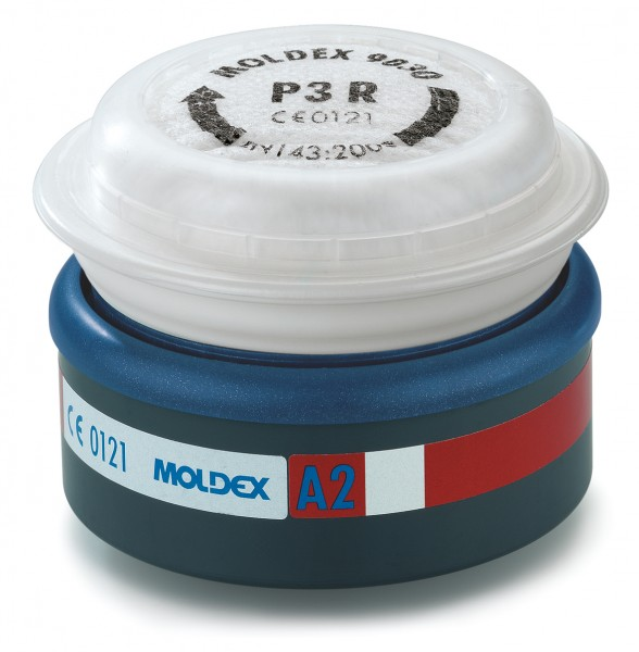 Moldex 9230 12