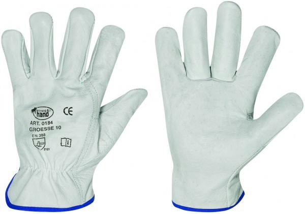 STRONGHAND *STD. SILVERSTONE* STRONGHAND® HANDSCHUHE, 02901