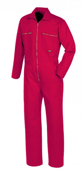 teXXor® OVERALL, 290 g/m², rot 8043