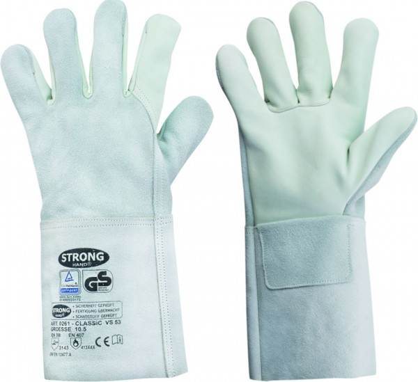 STRONGHAND *CLASSIC VS 53* STRONGHAND® HANDSCHUHE, 0261