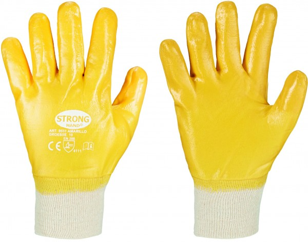 STRONGHAND *AMARILLO* STRONGHAND® HANDSCHUHE 0551