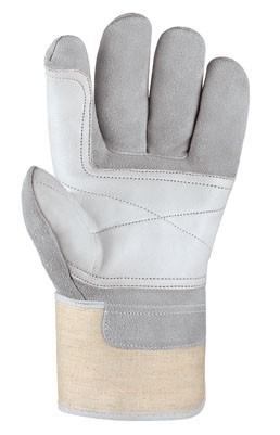 teXXor® TOP Rindspaltleder-Handschuhe HARZ 1144