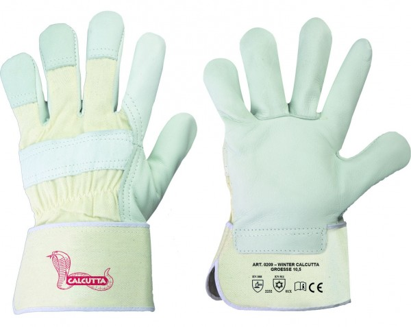 STRONGHAND *WINTER CALCUTTA* STRONGHAND® HANDSCHUHE, 0209