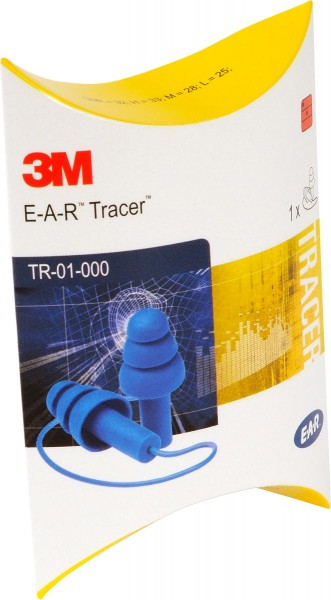 EAR *EAR®-TRACERS®* GEHÖRSCHUTZSTÖPSEL 41230