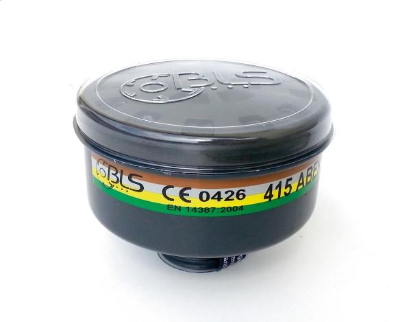 BLS *ABEK*-MEHRBEREICHSFILTER BLS® 415 4252