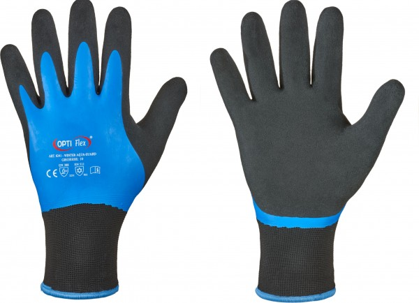 OPTIFLEX *WINTER AQUA GUARD* OPTI FLEX® HANDSCHUHE, 0241