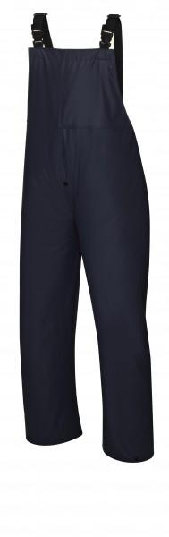 teXXor® Regen-Latzhose KEITUM, navy 4331