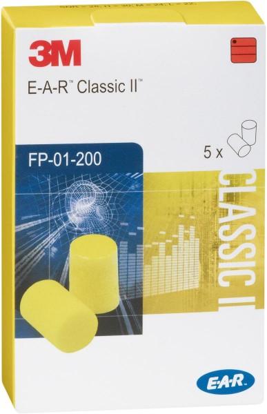 EAR TASCHENPACKUNG *E-A-R® CLASSIC® II* 41321