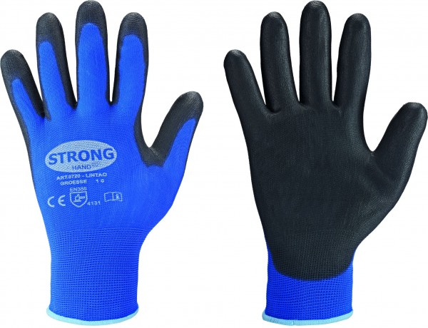 STRONGHAND *LINTAO* STRONGHAND® HANDSCHUHE 0720