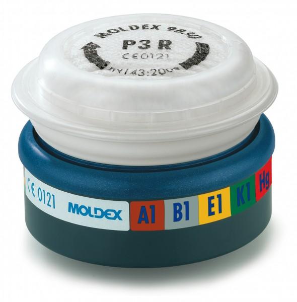 Moldex 9730
