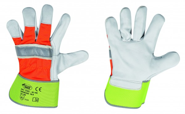 STRONGHAND *HIVIS* STRONGHAND® HANDSCHUHE, 0169