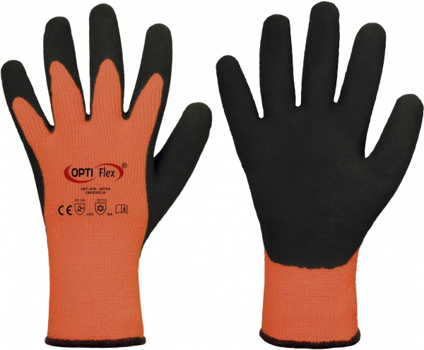 OPTIFLEX *ARVED* OPTI FLEX® HANDSCHUHE, 0245