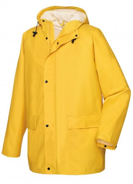 teXXor® Regen-Jacke LIST, gelb 4150