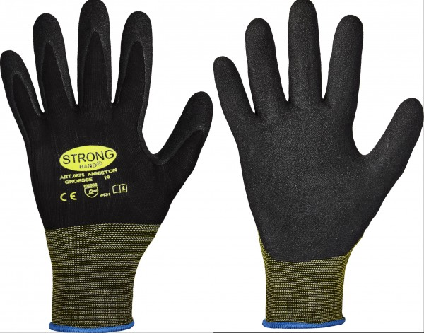 STRONGHAND *ANNISTON* STRONGHAND® HANDSCHUHE 0675