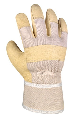 teXXor® Schweinsvollleder-Handschuhe 88 PAWA 1134