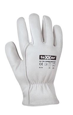 teXXor® Winterhandschuhe FAHRER 1154