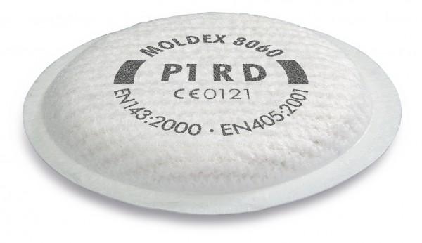 Moldex 8060