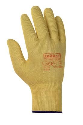 teXXor® Feinstrick-Handschuhe ARAMID-Faser 1960
