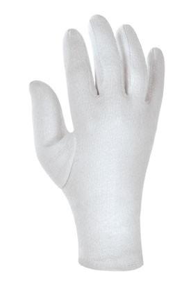 teXXor® Baumwolltrikot-Handschuhe mit Schichtel MITTELSCHWER 1561