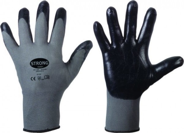 STRONGHAND *DATONG* STRONGHAND® HANDSCHUHE 0602