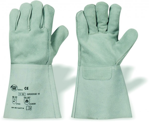 STRONGHAND *S 53* STRONGHAND® HANDSCHUHE, 0255