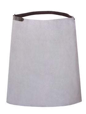 teXXor® Spaltleder-Schürze, 70x60 cm 4405