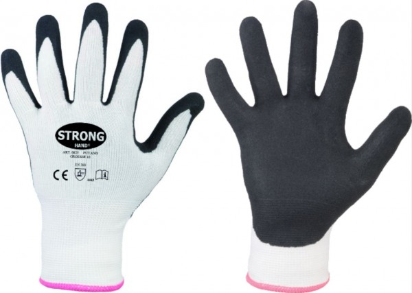 STRONGHAND *PUYANG* STRONGHAND® HANDSCHUHE, 0825