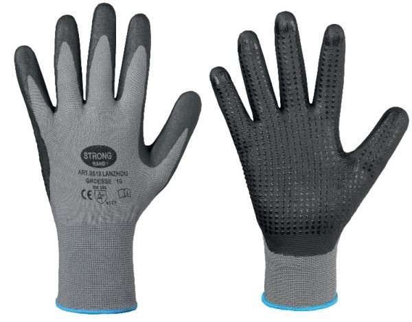 STRONGHAND *LANZHOU* STRONGHAND® HANDSCHUHE, 0612
