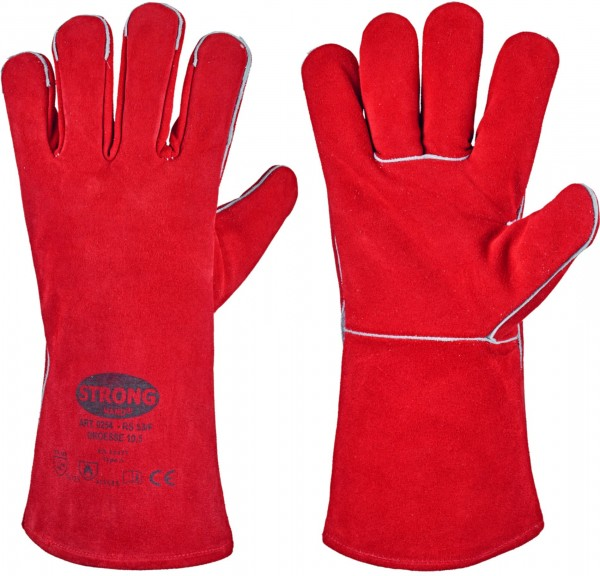 STRONGHAND *RS 53 F* STRONGHAND® - HANDSCHUHE, 0254
