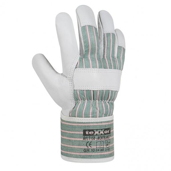 teXXor® Rindvollleder-Handschuhe MONTBLANC I 1158