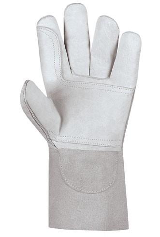 teXXor® Rindvoll-/Spaltleder-Handschuhe MAYON 1214
