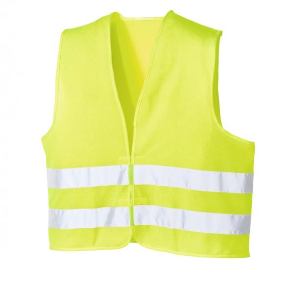 teXXor® Warnschutz-Weste WINNIPEG 4205
