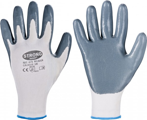STRONGHAND *WUHAN* STRONGHAND® HANDSCHUHE, 0578