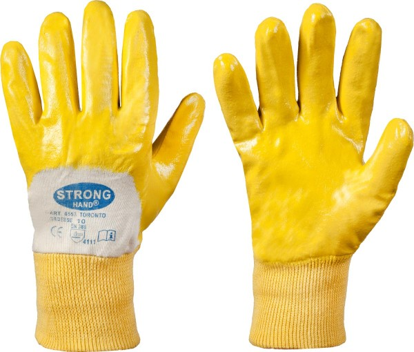 STRONGHAND *TORONTO* STRONGHAND® HANDSCHUHE 0553