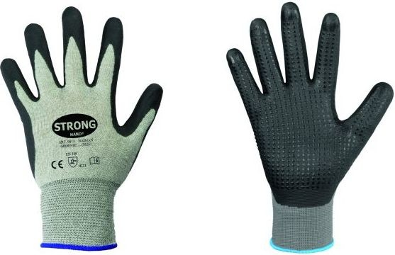 STRONGHAND *NAIMAN* STRONGHAND® HANDSCHUHE, CAT.2 0611