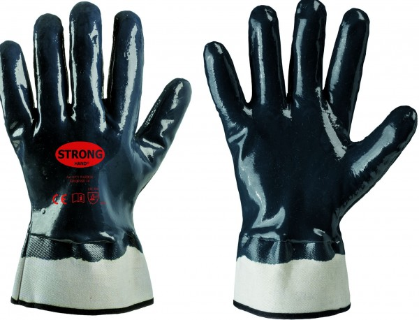 STRONGHAND *PAZIFIK* STRONGHAND® HANDSCHUHE 0571