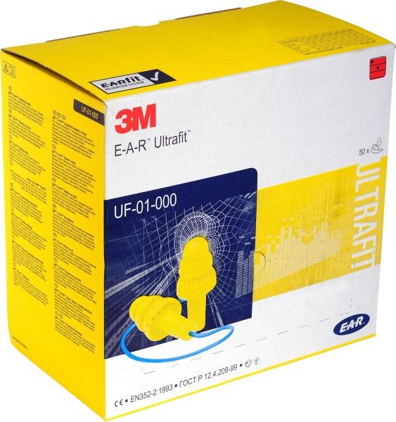EAR *ULTRAFIT®* EAR®-GEHÖRSCHUTZSTÖPSEL 41231