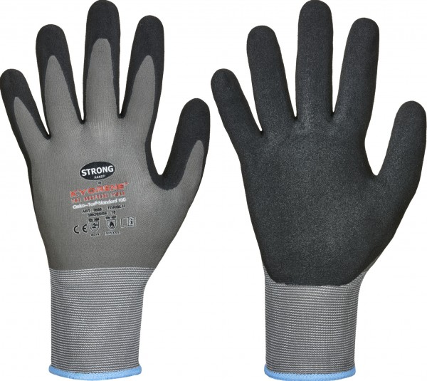 STRONGHAND *TONGLU* STRONGHAND® HANDSCHUHE, 0658